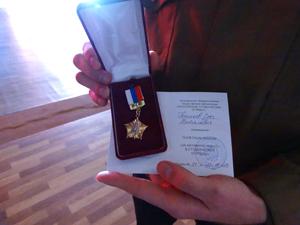 Высшая награда студенческих отрядов отправилась в «Технолог»